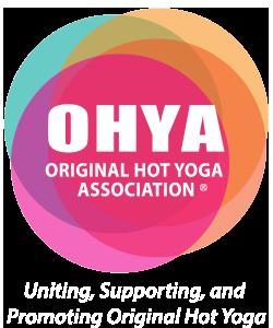 Original Hot Yoga Association